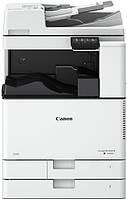 Многофункциональное устройство А3 цветной Canon iRAC3025i + автоподатчик оригиналов
