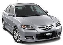 Фаркопы прицепные устройства для Mazda 3 2004-2008
