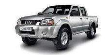 Фаркопы прицепные устройства для Nissan NP300 2007-2014