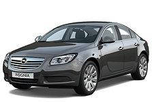 Фаркопы прицепные устройства для Opel Insignia 2008-2013