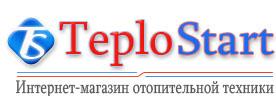 """Интернет-магазин """"Teplostart"""""""