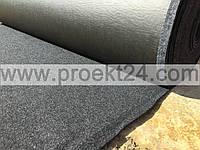 Автоковролин (Автоковрик, Карпет, Ковролин на резиновой подложке для авто) 160 см