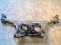 Подрамник, балка задняя для Mitsubishi Grandis 2008 г.в. 4100A011