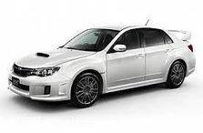 Фаркопи причіпні пристрої для Subaru Impreza 4