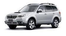 Фаркопи причіпні пристрої для Subaru Forester 2008-2012