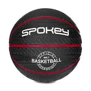 Баскетбольный мяч Spokey MAGIC 921081 размер 7 (original) Польша