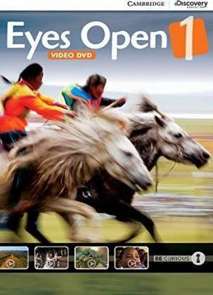 Eyes Open 1 Video DVD, фото 2