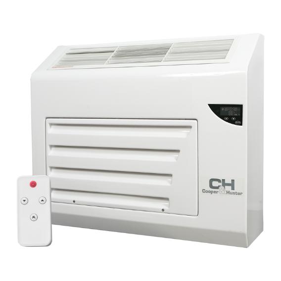 Промышленный осушитель для бассейнов Cooper Hunter CH-D105WD new (252 л/сутки, 10,5 л/час)
