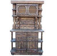 Буфет деревянный Идрон