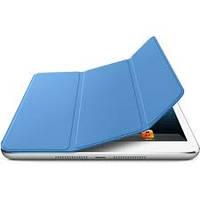 Чехол-книжка Apple Smart Cover для iPad 2/3/4 голубой