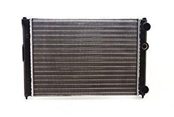 Радиатор Seat Inca 1.9 SDI AC- 433*299