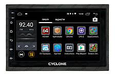 Автомагнитола Cyclone MP-7034 A