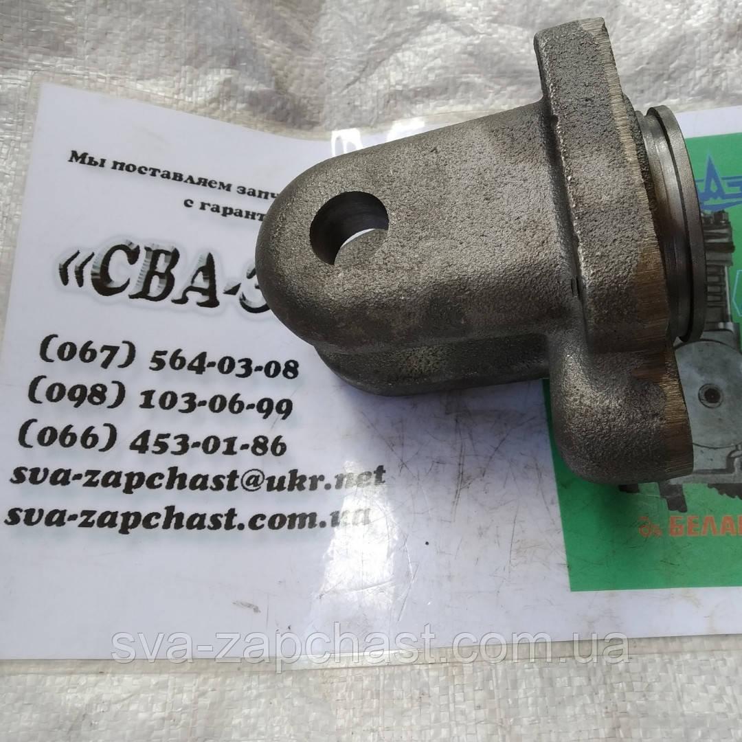 Крышка цилиндра ЦС75 нижняя ЦС75-1111020