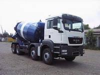 Товарный бетон с доставкой В20 (М250) Р1 F200 W6 Стромат