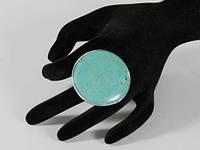 Перстень с камнем Фироза