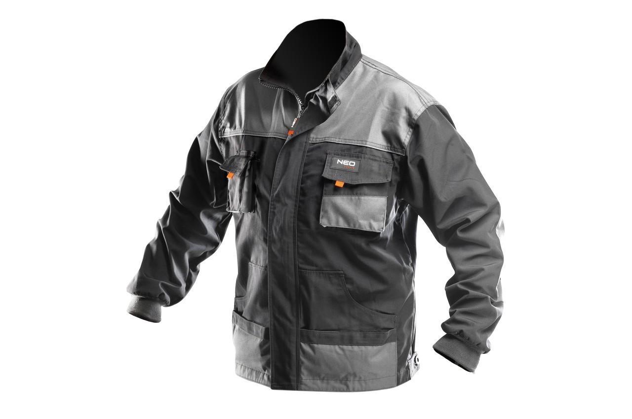 Куртка рабочая NEO - S/48 81-210-S