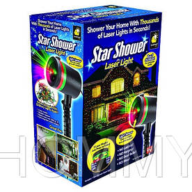 Лазерная установка STAR SHOWER LASER LIGHT