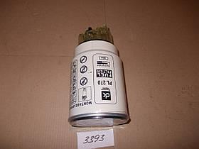 ЭФТ КамАЗ, МАЗ (неразборной, с сборником конденсата) , каталожный № PL-270