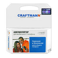 АКБ Craftmann Fly MP600 750mAh longlife