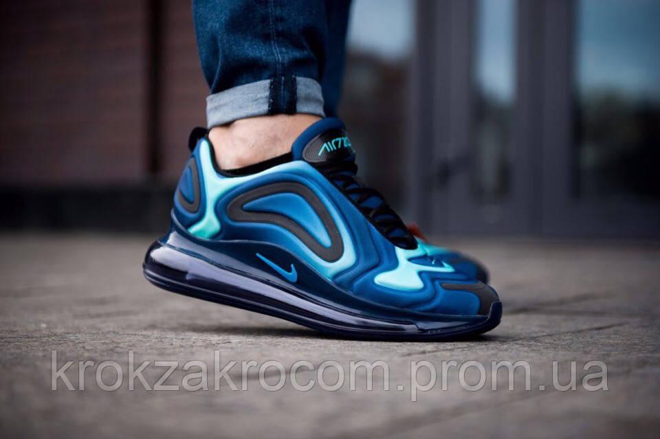 f559d27d Кроссовки Nike Air Max 720 replica AAA: продажа, цена в Львове ...