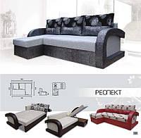 Кутовий диван Респект, фото 1