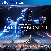 Star Wars:Battlefront II PS4 RUS (NEW)