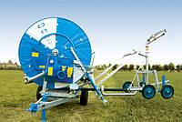Дождевальные машины барабанного типа, дождеватели, поливочные системы OCMIS (Италия), модель R