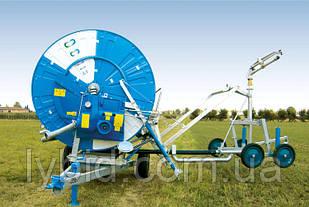Дождевальные машины барабанного типа, дождеватели, поливочные системы, модель R