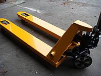 Рокла DF25 Тележки ручные гидравлические 2,5 т. длина вил 1150 мм Киев