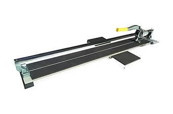 Плиткорез Mastertool - 1200 мм с поперечной платформой (80-4121)