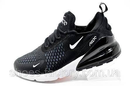 895b176c4 Nike Air Max 270, Black\White: мужские кроссовки 2019, купить в Киеве