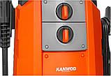 Мийка високого тиску KANWOD 180 Bar 2200W, фото 7