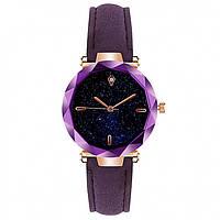 Женские часы Victoria's Secret purple