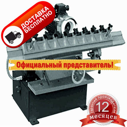 Верстат по заточенню інструмента TS 630 FDB Maschinen, фото 2