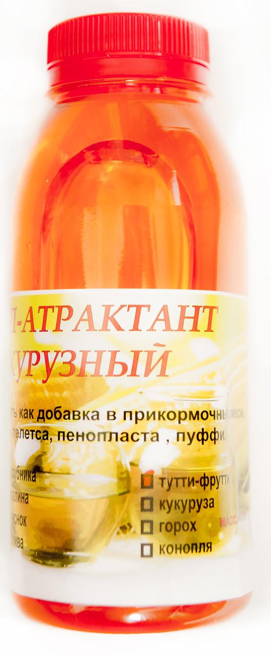"""Сироп-Атрактант Нептун 400g """"Тутти-фрути"""""""