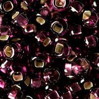 Бисер чешский для рукоделия Preciosa  50г 33129-27080-10 Фиолетовый