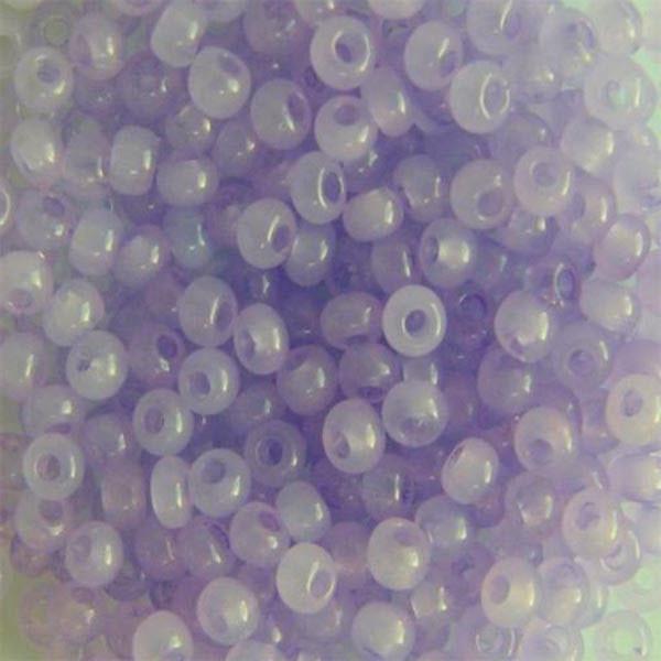 Бисер чешский для рукоделия Preciosa  50г 33119-02223-10 Фиолетовый