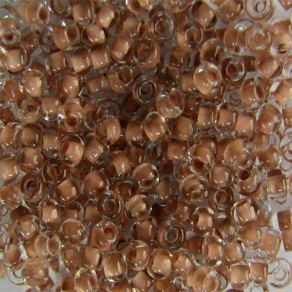 Бисер чешский для рукоделия Preciosa  50г 33119-38317-10 Кофейный