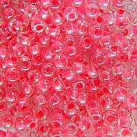 Бисер чешский для рукоделия Preciosa  50г 33119-38698-10 Розовый