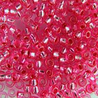 Бисер для вышивания Preciosa (Прециоза) Чехия  оригинал 50г 33119-08277-10 Розовый