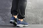 Мужские кроссовки Reebok (темно-синие) , фото 6