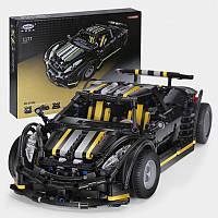 Конструктор автомобиль «Super Car»