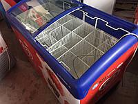 Морозильные камеры-лари БУ 500 литров AHT Австрия