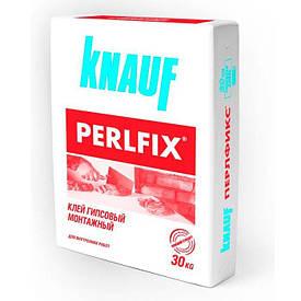 Клей для гипсокартона Кнауф Перлфикс (Knauf Perlfix) (30 кг)