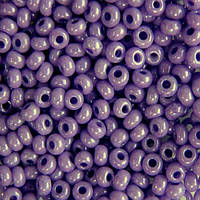 Бисер вышивальный Preciosa (Прециоза) оригинал 50г 33119-16328-10 Фиолетовый
