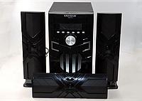 Система акустическая 3.1 Era Ear E-23 комплект акустики 60 Вт Bluetooth FM-радио USB SD-card пульт
