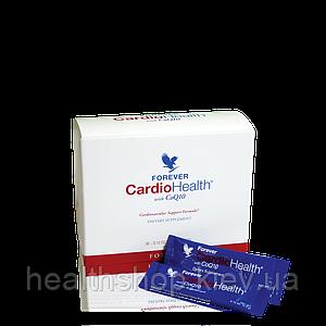 Кардио Тоник, сердечно-сосудистая система, уровень гомоцистеина, 30 пакетиков