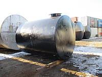 Емкость Резервуар Цистерна 25 m³ (чистая, стенки 6 мм) Доставка