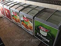Морозильные лари  камеры AHT бу Австрия