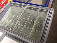 Морозильные камеры-лари БУ 300 литров АНТ